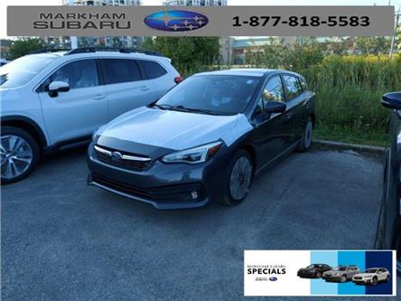 2020 Subaru Impreza Sport (Stk: M-9684) in Markham - Image 1 of 2
