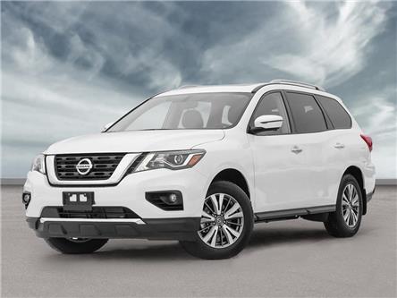 2020 Nissan Pathfinder SL Premium (Stk: 11659) in Sudbury - Image 1 of 23
