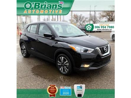 2020 Nissan Kicks SV (Stk: 13948A) in Saskatoon - Image 1 of 21