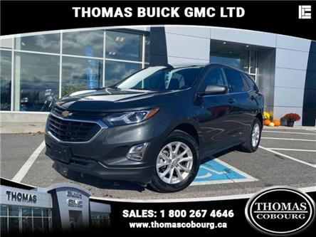2019 Chevrolet Equinox 1LT (Stk: UT16321) in Cobourg - Image 1 of 23