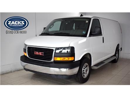 2019 GMC Savana 2500 Work Van (Stk: 38005) in Truro - Image 1 of 28
