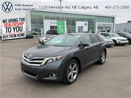 2016 Toyota Venza Base V6 (Stk: 3594a) in Calgary - Image 1 of 28