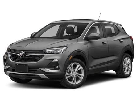 2021 Buick Encore GX Preferred (Stk: M107) in Chatham - Image 1 of 9