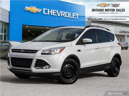 2014 Ford Escape SE (Stk: 151120B) in Oshawa - Image 1 of 34
