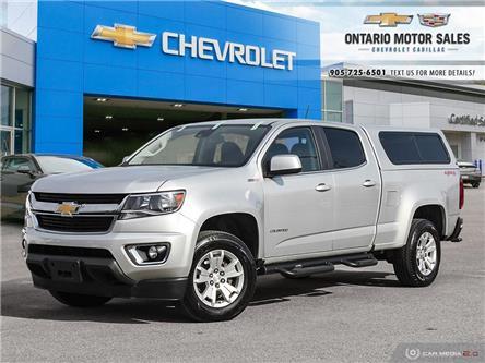 2018 Chevrolet Colorado LT (Stk: 363123A) in Oshawa - Image 1 of 36