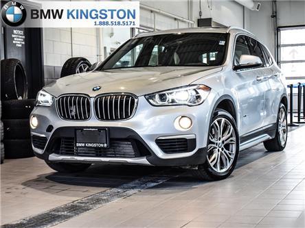 2017 BMW X1 xDrive28i (Stk: P0087) in Kingston - Image 1 of 29
