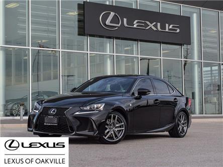 2017 Lexus IS 300 Base (Stk: UC8039) in Oakville - Image 1 of 24