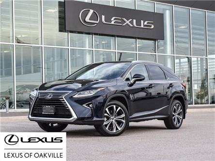 2019 Lexus RX 350 Base (Stk: UC8042) in Oakville - Image 1 of 24