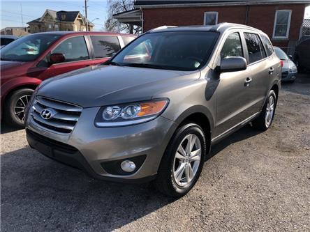 2012 Hyundai Santa Fe  (Stk: 38568) in Belmont - Image 1 of 23