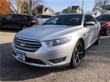 2014 Ford Taurus SEL (Stk: 44305) in Belmont - Image 1 of 24