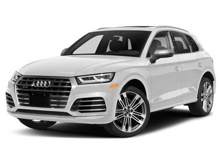 2021 Audi SQ5 3.0T Technik (Stk: T18945) in Vaughan - Image 1 of 9