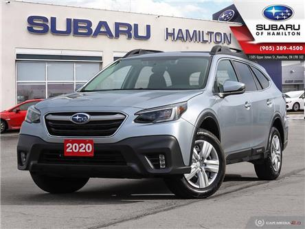 2020 Subaru Outback Convenience (Stk: S7987) in Hamilton - Image 1 of 26