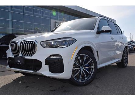 2021 BMW X5 xDrive40i (Stk: 1E40388) in Brampton - Image 1 of 12