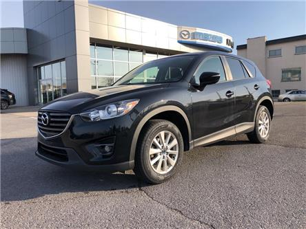 2016 Mazda CX-5 GS (Stk: 20p045) in Kingston - Image 1 of 14
