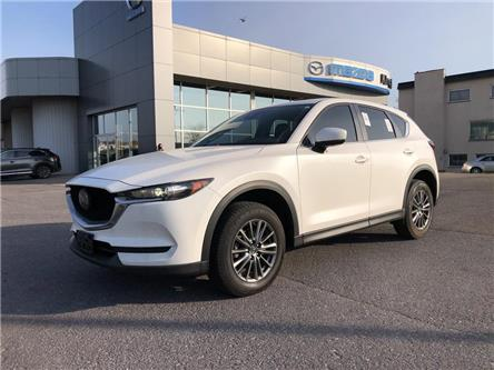 2018 Mazda CX-5 GS (Stk: 20p048) in Kingston - Image 1 of 17