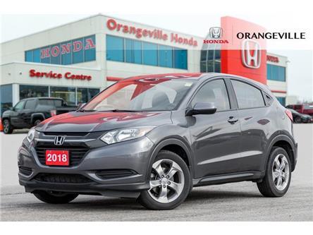 2018 Honda HR-V LX (Stk: V20234A) in Orangeville - Image 1 of 19