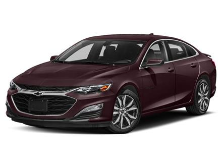 2021 Chevrolet Malibu RS (Stk: FMF036073) in Terrace - Image 1 of 9