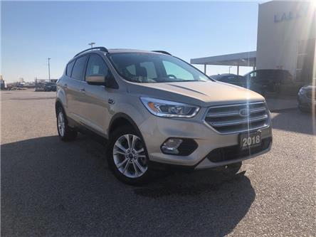 2018 Ford Escape SEL (Stk: S27060A) in Leamington - Image 1 of 25