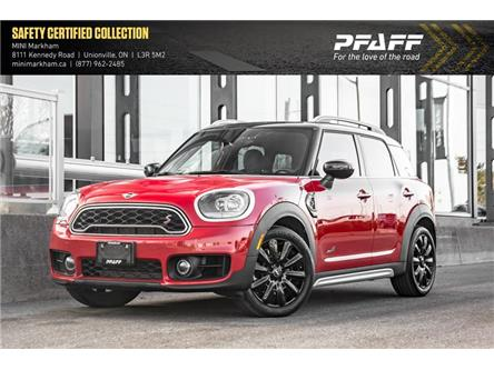2020 MINI Countryman Cooper S (Stk: O13658) in Markham - Image 1 of 22