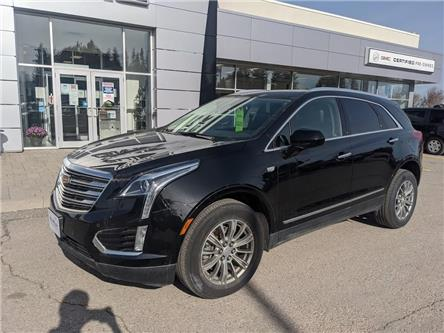2018 Cadillac XT5 Luxury (Stk: B10135) in Orangeville - Image 1 of 19