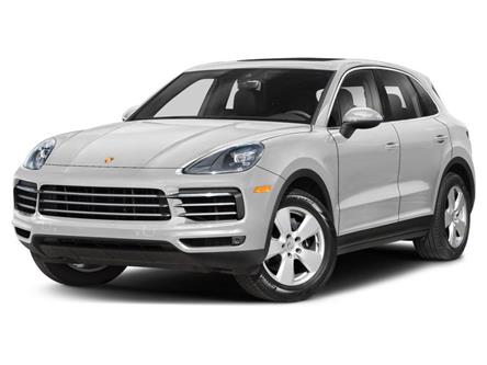 2021 Porsche Cayenne Base (Stk: D63272) in Ottawa - Image 1 of 9