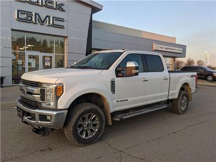 2017 Ford F-250  (Stk: B10123) in Orangeville - Image 1 of 18