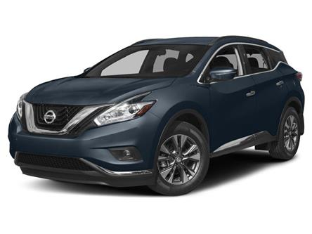 2016 Nissan Murano SV (Stk: 20-291A) in Smiths Falls - Image 1 of 10