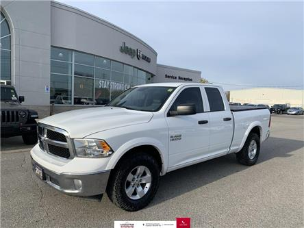 2013 RAM 1500 ST (Stk: U04658) in Chatham - Image 1 of 18