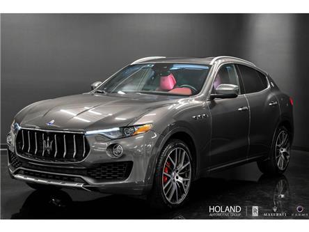 2017 Maserati Levante S 3.0L - VENDU! SOLD! (Stk: MP045) in Montréal - Image 1 of 30