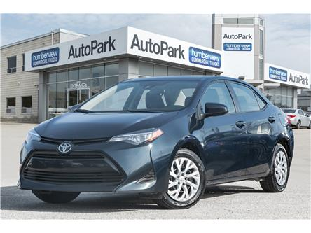 2019 Toyota Corolla LE (Stk: APR9750) in Mississauga - Image 1 of 18