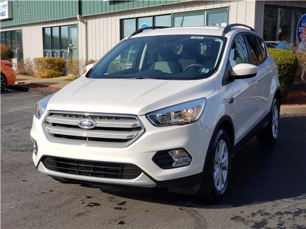 2018 Ford Escape SE (Stk: 10913) in Lower Sackville - Image 1 of 22