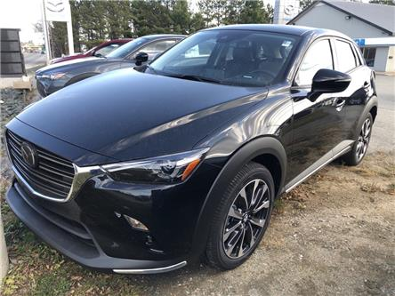 2021 Mazda CX-3 GT (Stk: 21C31) in Miramichi - Image 1 of 3