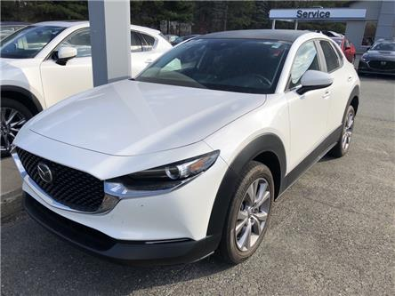 2021 Mazda CX-30 GS (Stk: 21C08) in Miramichi - Image 1 of 5