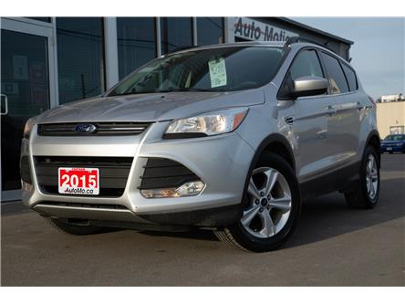 2015 Ford Escape SE (Stk: T20821) in Chatham - Image 1 of 24