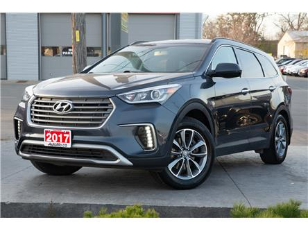 2017 Hyundai Santa Fe XL Base (Stk: 201020) in Chatham - Image 1 of 22