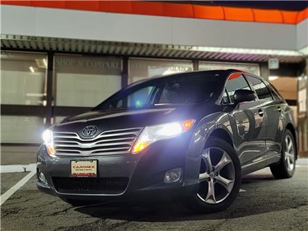 2010 Toyota Venza Base V6 (Stk: 2011324) in Waterloo - Image 1 of 23