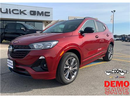 2021 Buick Encore GX Select (Stk: 47148) in Strathroy - Image 1 of 7