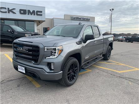 2021 GMC Sierra 1500 Elevation (Stk: 47056) in Strathroy - Image 1 of 6
