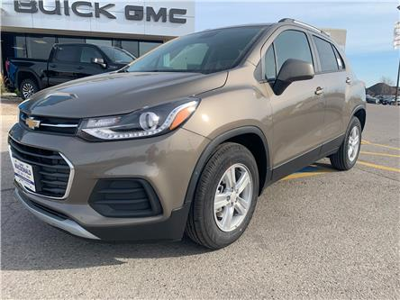 2021 Chevrolet Trax LT (Stk: 47053) in Strathroy - Image 1 of 7