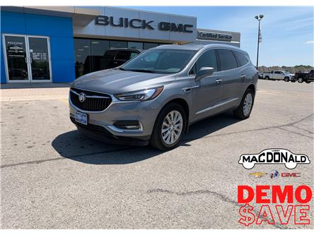 2020 Buick Enclave Essence (Stk: 45437) in Strathroy - Image 1 of 8