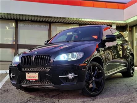 2010 BMW X6 xDrive35i (Stk: 1804164) in Waterloo - Image 1 of 26