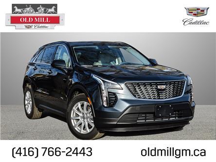 2021 Cadillac XT4 Luxury (Stk: MF017957) in Toronto - Image 1 of 17