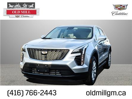 2021 Cadillac XT4 Luxury (Stk: MF013619) in Toronto - Image 1 of 19