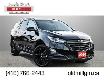 2020 Chevrolet Equinox LT (Stk: 237077U) in Toronto - Image 1 of 25