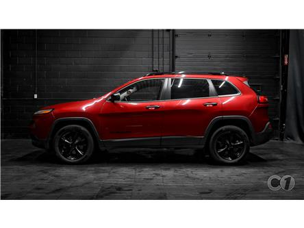 2016 Jeep Cherokee Sport (Stk: CT20-648) in Kingston - Image 1 of 40