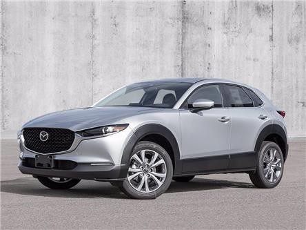 2021 Mazda CX-30 GS (Stk: 221848) in Dartmouth - Image 1 of 23