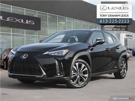 2020 Lexus UX 250h Base (Stk: P9050) in Ottawa - Image 1 of 29