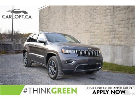 2017 Jeep Grand Cherokee Limited (Stk: B6091A) in Kingston - Image 1 of 26