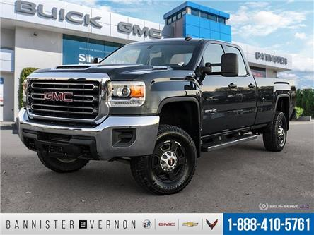 2018 GMC Sierra 2500HD Base (Stk: 20660A) in Vernon - Image 1 of 26