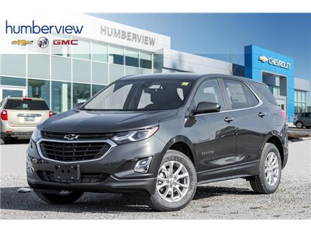 2021 Chevrolet Equinox LT (Stk: 21EQ007) in Toronto - Image 1 of 19